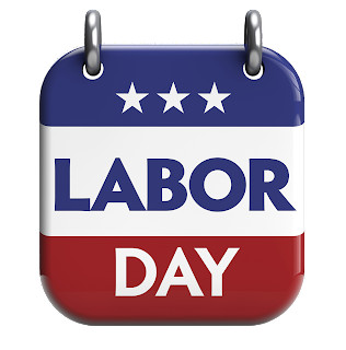 Labor day e-cards greetings free download