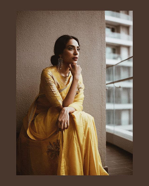 Sobhita Dhulipala Photos
