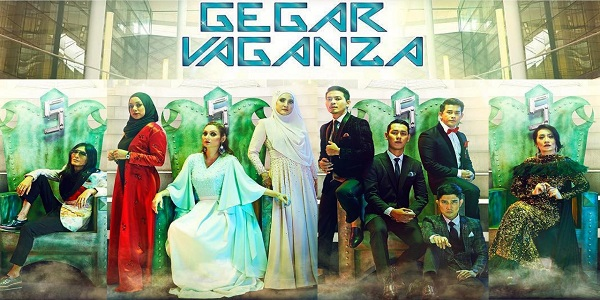 Gegar Vaganza 5 (2018)