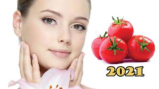 فوائد الطماطم للصحة والجمال الخارجي