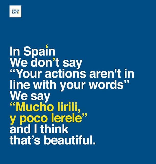 clases de español 6