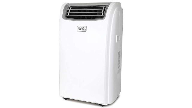 Black+Decker BPACT14HWT Portable Air Conditioner