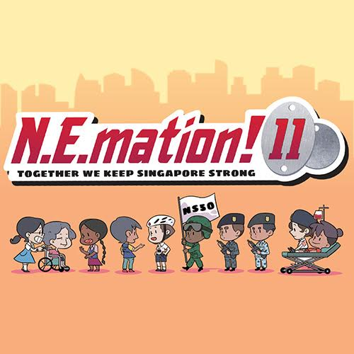 Nemation prizes for games