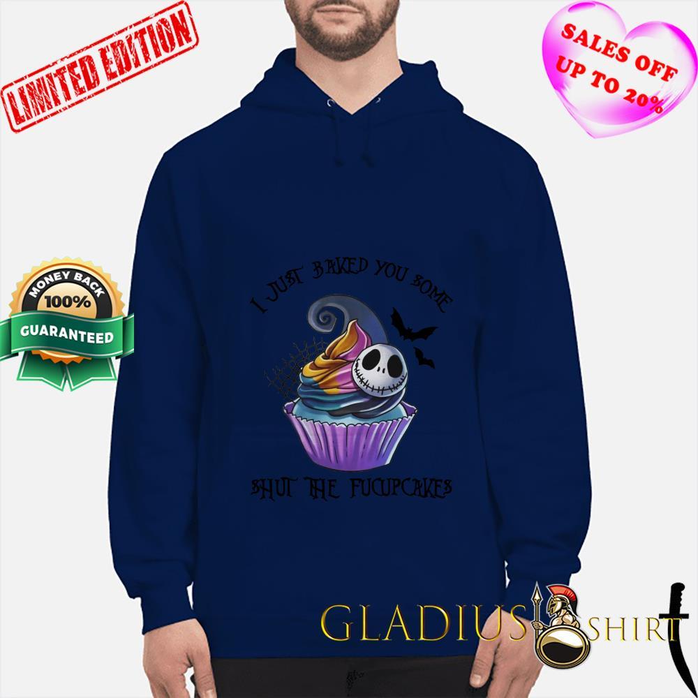 Disney Halloween Shirts 2019.Disney Shirts Halloween I Just Baked You Some Shut The