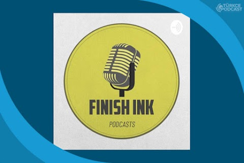 Finish Ink Podcast