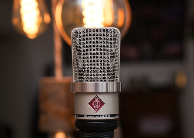 6 best mic for youtube video recording