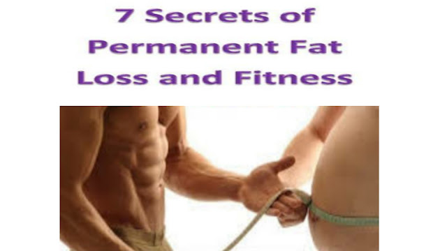 The Real Secret To Permanent Fat Loss - Part 1 | The Real Secret To Permanent fat loss