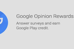 How to Get Google opinion Survey