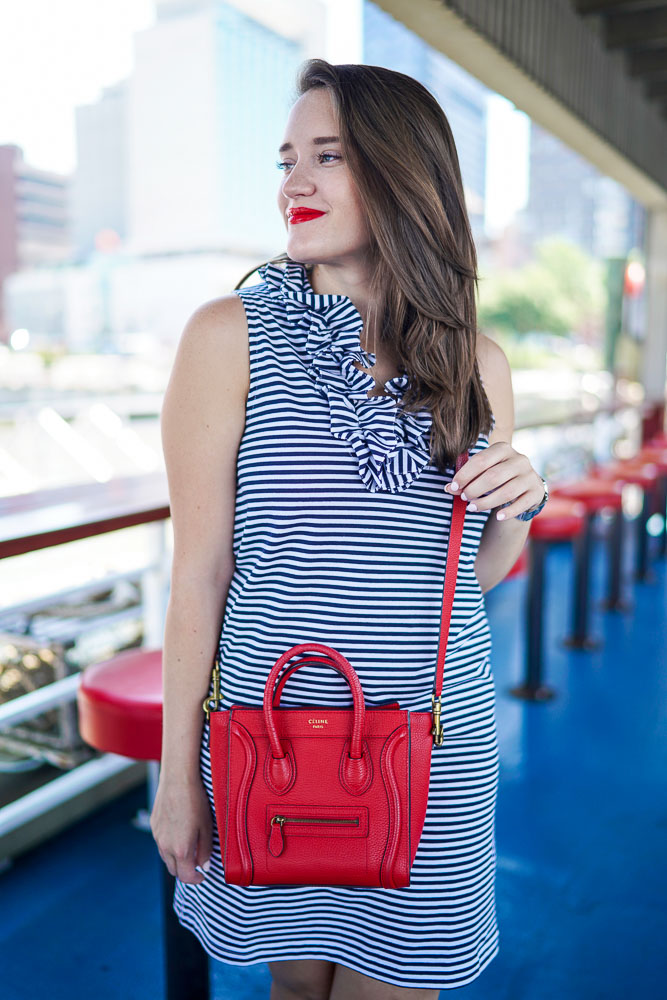Sailor-Sailor Skipper Dress