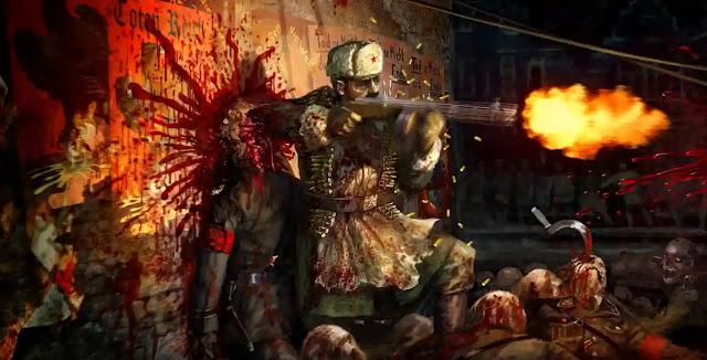 Zombie Army Trilogy best zombie games, best zombie survival games, the best zombie game,zombie games and best zombie games ever.