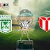 ¡Dónde ver Nacional vs River Plate EN VIVO y GRATIS en HD!