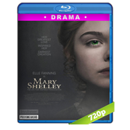 Mary Shelley (2017) BRRip 720p Audio Dual Español-Ingles