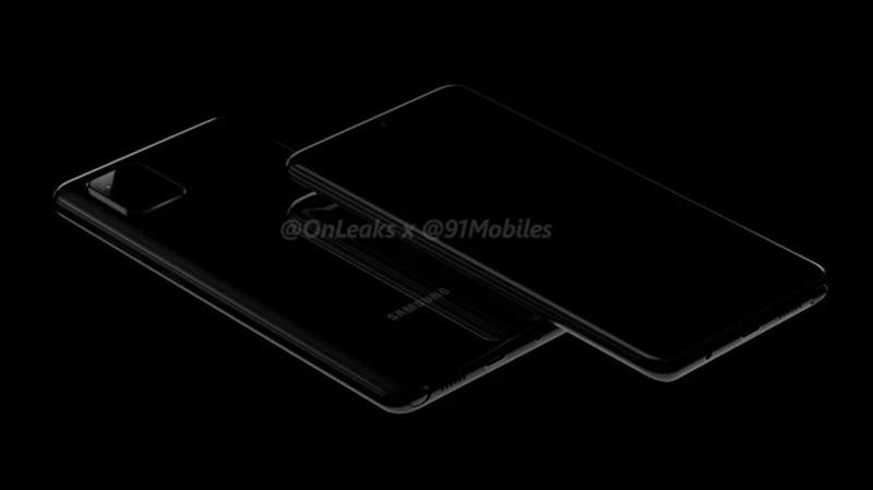 Samsung Galaxy Note10 lite/A81 to sport a 3.5mm headphone jack???