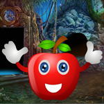 Games4King Find Red Apple