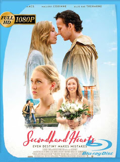 Secondhand Hearts (2017) HD [1080p] Latino [GoogleDrive] SilvestreHD