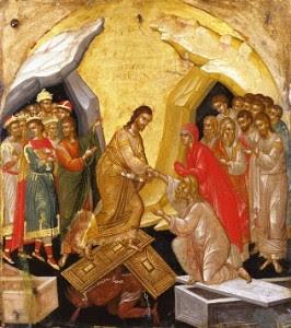 Ο θάνατος του Θεού και η Ανάσταση του ανθρώπου