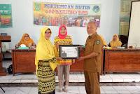 Iswara DPRD Kabupaten Bima Sosialisasi Cara Pencegahan Virus Corona