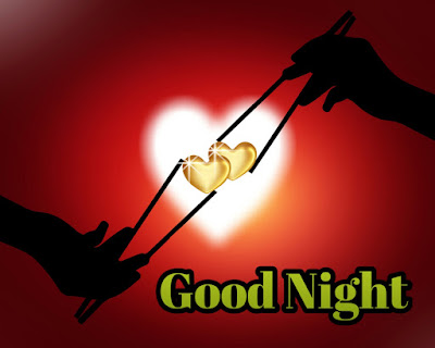 Romantic good night images photo pics for cut love couple HD download
