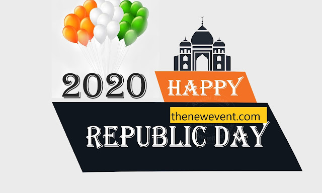 26 January  republic day wishes greeting card images