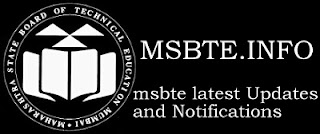 msbte hallticket summer S18 2018
