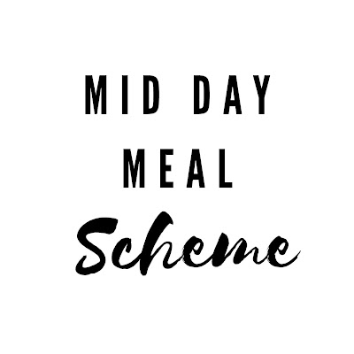mid day meal scheme, mid day meal login