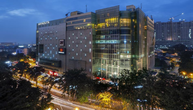 Yuk Intip Tempat Menarik Sekitar Aryaduta Hotel Medan