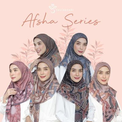 Trend Hijab Kekinian di Tahun 2021