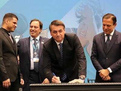 Acordo busca inclusão de pessoas com deficiência por meio do esporte.