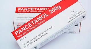 Pancetamol, catarro, Vall de Roures, Luis Rajadell