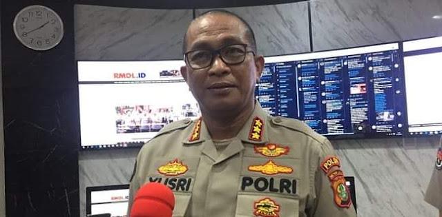 Polisi Buru Pemilik Senpi Kelompok John Kei