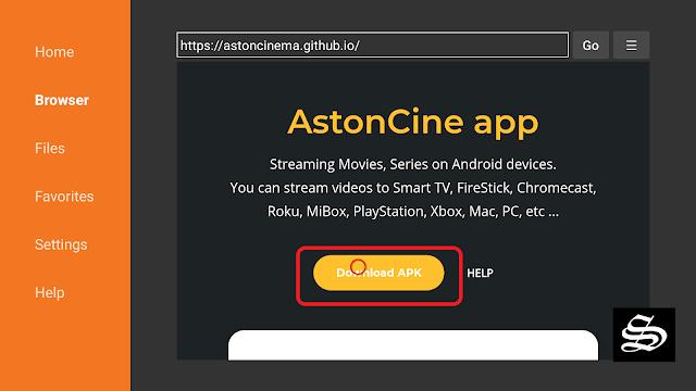 install-astoncine-apk