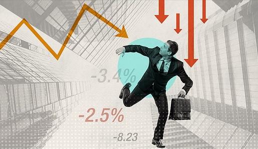 Tolerancia al riesgo ¿Cuánto dinero y durante cuánto tiempo eres capaz de soportar una perdida?