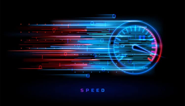 Researchers have set a record Internet speed of more than 40 terabytes