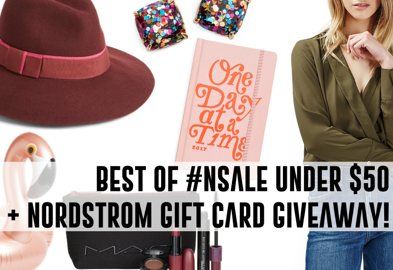 #NSALE_NORDSTROM_SALE_UNDER_$50_BEST_OF_GIVEAWAY