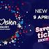 Países Baixos: 'Eurovision in Concert' adiado para 9 de abril de 2022