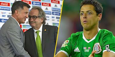 ¡Increíble! México jugaría dos partidos el mismo día. ¡Checa los detalles!