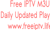 31 New Smart IPTV M3U Playlist 26 October 2018