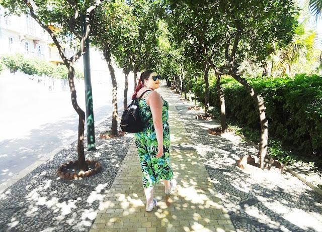 22 twenty two growing up travel anxiety advice malaga