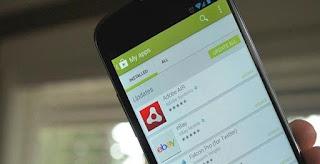 Tips Mempercepat Android