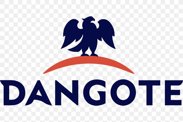 Dangote Staff salary