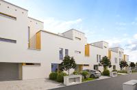 projekt i realizacja osiedla domów jednorodzinnych stare gliwice
