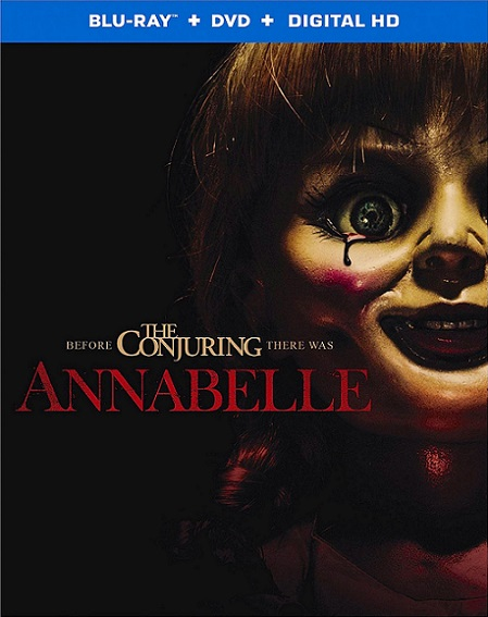 Annabelle (2014) 1080p BluRay REMUX 20GB mkv Dual Audio DTS-HD 5.1 ch