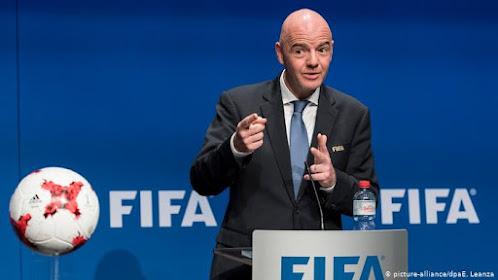 FIFA Kujadili mabadiliko ya kombe la Dunia