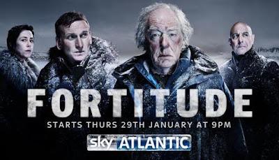 Regarder Fortitude saison 2 sur Sky Atlantic, Pivot, et Super Channe