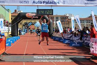 Media Maraton Leon 2022