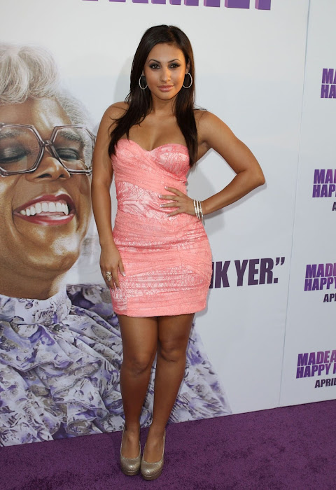 francia raisa photo gallery