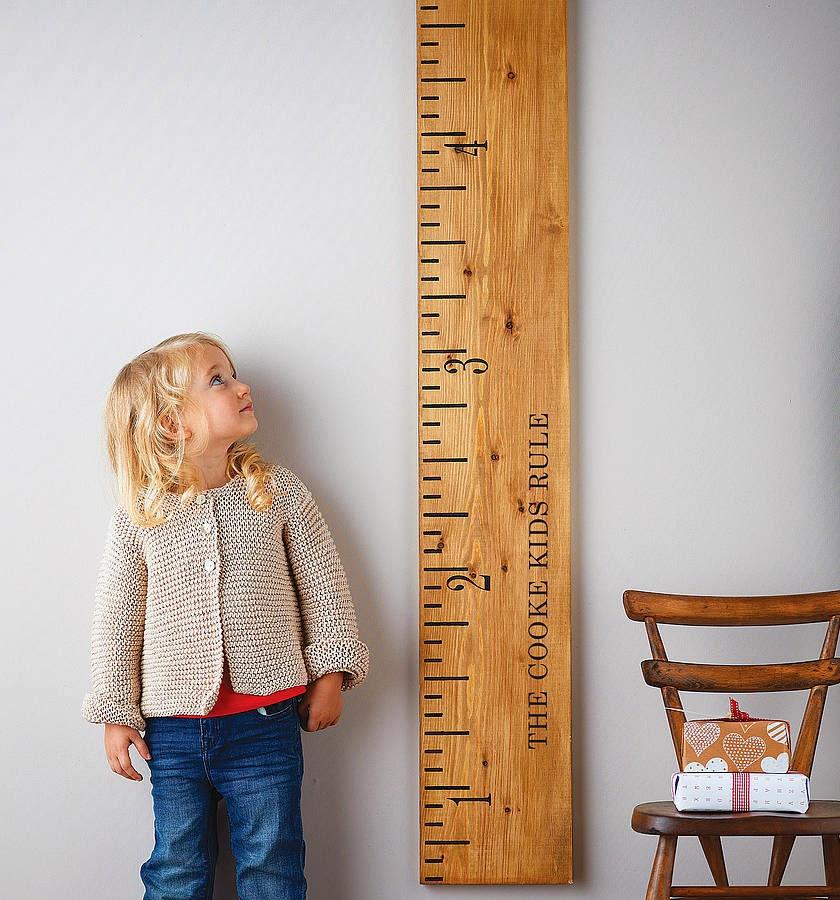 Resultado de imagen para medir a una persona