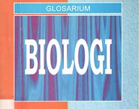 Glosarium Biologi