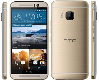 HTC one M9 Prime Camera terbaru