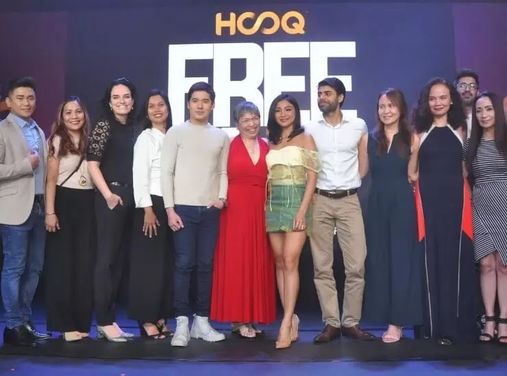 HOOQ Gives Access to Quality Movies and Shows with HOOQ FREE